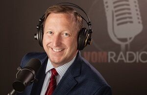Voice of the Martyrs with Todd Nettleton