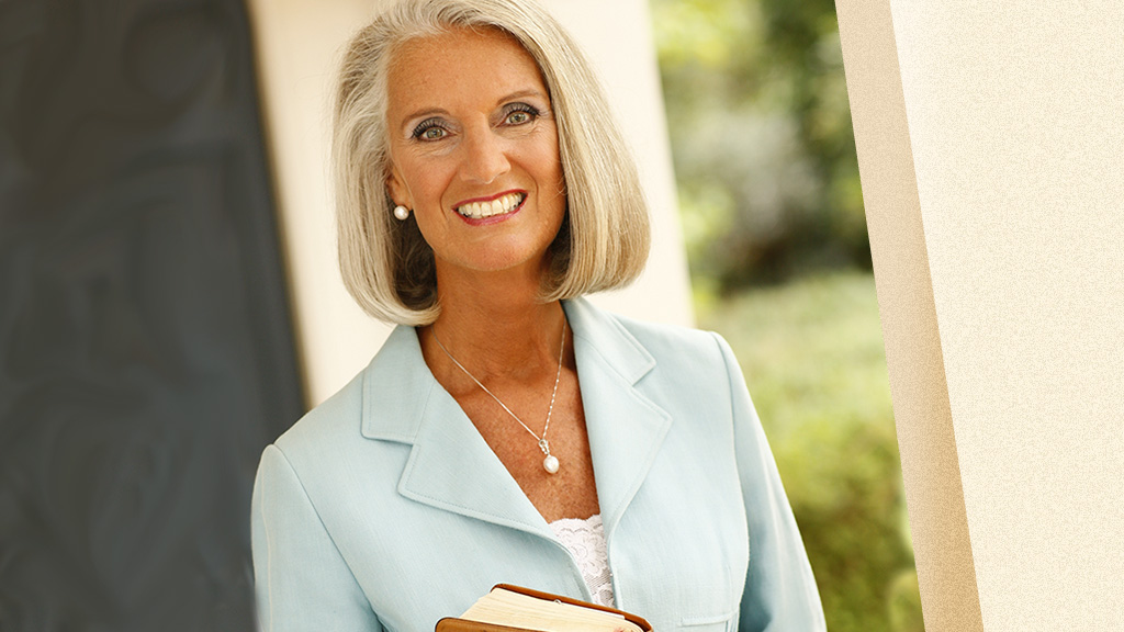 Living in the Light with Anne Graham Lotz